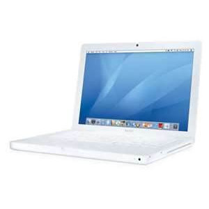 Gereviseerd Apple MacBook White 13,3 inch