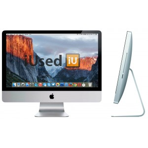 Refurbished Apple iMac Alu 21,5 inch