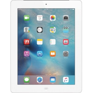 Refurbished Apple iPad 3 met Retina scherm - 9.7 inch