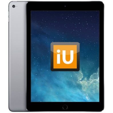 Refurbished iPad Air - 9.7 inch