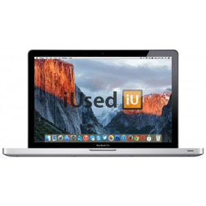 Refurbished Apple MacBook Pro 13,3 inch