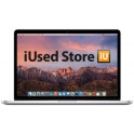 Refurbished MacBook Pro Retina 15,4 inch - (Intel QuadCore i7 2 GHz - Turbo Boost 3,2 GHz  