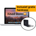 Refurbished MacBook Pro Unibody 13.3 inch - (Intel DualCore i5 2,4 GHz - Turbo Boost 3,0 GHz  