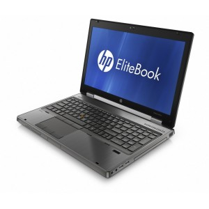 Refurbished HP EliteBook 8560w 15,6 inch