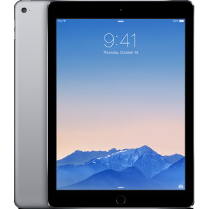 Refurbished iPad Air2 - 9.7 inch