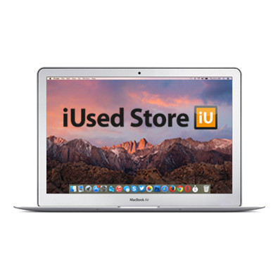 Refurbished MacBook Air 13.3 inch