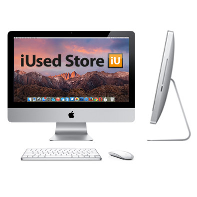 Refurbished iMac  21.5 inch